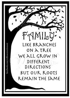 Family Tree Vinyl Only