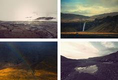 iceland mountains Watch The Full Length Version of 'Outliers, Vol. I: Iceland', For Free