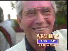 Perry Como - Hard Copy (Documentary Segment) [1991] - YouTube 24 Hours News, Perry Como, Documentary, Interview, Mens Sunglasses, Hollywood, Youtube, The Documentary, Documentaries