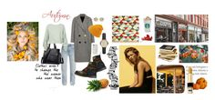 Autumn by fox-live on Polyvore featuring мода, Sans Souci, Petar Petrov, Vetements, Burberry, Tura, Kate Spade and Frontgate