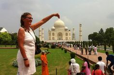 3-Day Private Taj Mahal Agra Jaipur Tour From Delhi with Fatehpur Sikri Agra & Jaipur both are beautiful city also known as a Taj City, Agra & Pink City Jaipur .The greatest tourist attraction in Agra is Taj Mahal & Fort, Taj Mahal is one of the current Seven Wonders of the World . The Jaipur city is surrounded with beautiful Aravali hills. The magnificent Jal Mahal is located in the middle of Mansagar Lake. Jaipur has a lot to offer its visitors including Birla T...