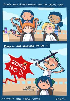Monkey D Luffy Roronoa Zoro Sanji Vinsmoke Nami Usopp Nico Robin Straw Hat Pirates Mugiwaras One Piece One Piece Meme, One Piece Manga, One Piece Funny, Zoro One Piece, One Piece Comic, One Piece Fanart, Manga Anime, Anime One, Manga Girl