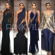 Gaurav Gupta Collection at India Couture Week 2014 | PINKVILLA