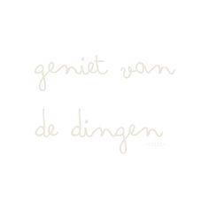 Zusss l Ook van die kleine dingetjes l www.zusss.nl