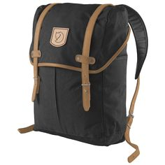 Fjallraven Rucksack No.21 Medium Backpack