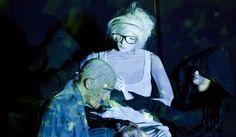Lightwave Theatre Company aduce teatrul nonconformist, nonverbal la Timisoara
