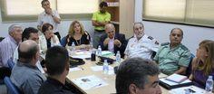Constituido el Comité Asesor del Plan de Emergencias Exterior de la empresa Secicar S.A de Motril