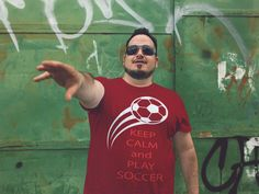 Discover Play Soccer Tees T-Shirt from SOCCER TEES, a custom product made just for you by Teespring. With world-class production and customer support, your satisfaction is guaranteed.