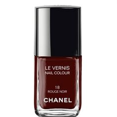 CHANEL - LE VERNIS NAIL COLOUR More about #Chanel on http://www.chanel.com