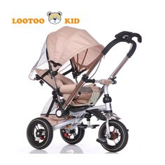 5e659cf1e33 China factory cheap price EVA AIR 3 wheel bicycle child / baby tricycle bike  / tricycle baby