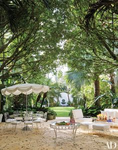 Inside Aerin Lauder's Family Home in Palm Beach Photos   Architectural Digest