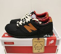 New Balance U420HSB Herschel Supply Limited Edition  effca6f2a