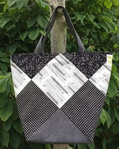 The winner of this weeks Show Off Saturday linky party is Paige from Quilted Blooms!