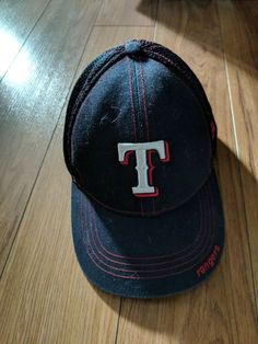 aae15b179eb Youth size baseball cap Texas Rangers  fashion  clothing  shoes   accessories  kidsclothingshoesaccs  boysaccessories (ebay link)
