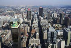 Johannesburg | Cidade da África do Sul