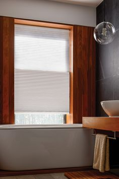 Day/Night Cellular Shades from The Shade Store