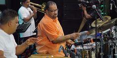 Se enciende el Puerto Rico Heineken JazzFest   A Son De Salsa