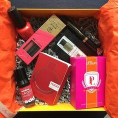 #Lookbox #müller #beauty #happy #instablogger #bblogger #feelmakeup  Описание уже в блоге  My blog / мой блог http://feelmakeup.com