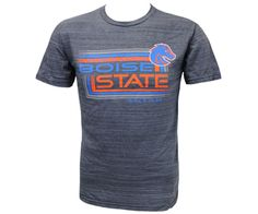 Tee Dyed Marble Passerby | Boise State Bronco Shop