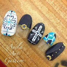 fes nail art