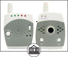 Vigila Bebes Videophone intercomunicador Video Surveillance Zapatillas bebe infrarrojos  ✿ Vigilabebés - Seguridad ✿ ▬► Ver oferta: http://comprar.io/goto/B01M6XYIYD