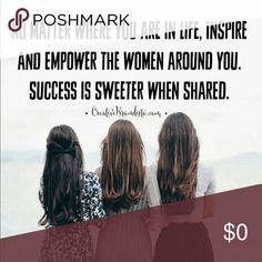 • Posh Love & Support • Empower and Support ❤️ Other
