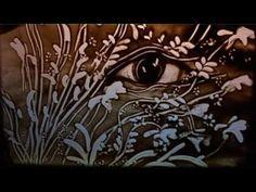 Sand Art by Ilana Yahav #video