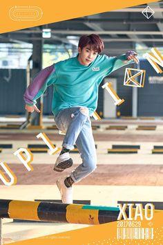 Update: UP10TION Shares New Start Up Teaser For Comeback | Soompi