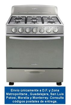 30 In 4 2 Cu Ft Gas Range White
