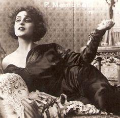 Pina Menichelli