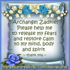 The FREE Angel healing message cards are HERE ➡  http://www.myangelcardreadings.com/healingcards
