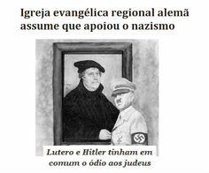 Acesse: http://www.paulopes.com.br/2014/03/igreja-evangelica-regional-alema-assume-que-apoiou-nazismo.html