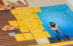 on Target! Make the Most of Memories: Secrets from a Professional Scrapbooker