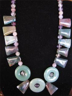SmithNJewels - Necklaces