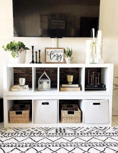 tv stand decor & tv stand ideas _ tv stand decor _ tv stand _ tv stand decor living room _ tv stand ideas for living room _ tv stand diy _ tv stand ideas diy _ tv stand decor modern First Apartment Decorating, Cute Apartment Decor, Small Apartment Decorating, Living Room Tv, Living Room Storage, Tv Stand Ideas For Living Room, Small Living Room Ideas On A Budget, Decorating Ideas For The Home Living Room, Home Decorating