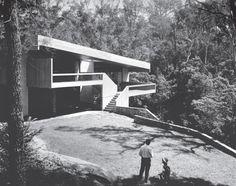 O trabalho de Harry Seidler e suas influências, por Wilson Barbosa Neto e Vladimir Belogolovsky | aU - Arquitetura e Urbanismo