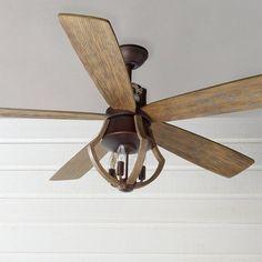 Home Decorators Collection Copley 52 In Indoor Outdoor