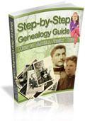 letter generator for requesting genealogical information