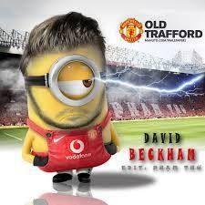 #ManchesterUnited Legends - #DavidBeckham #7