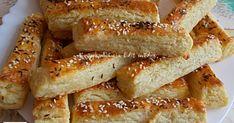 Biscotti Rezept, Paleo, Hungarian Recipes, Cheese Ball, Rum, Tapas, French Toast, Sandwiches, Goodies