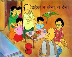 Is taking or giving dowry punishable by law? http://www.echunav.com/questions/view/is-taking-or-giving-dowry-punishable-by-law