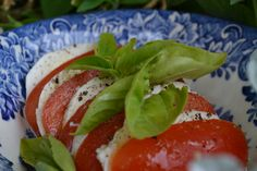 Summer memories Summer Memories, Caprese Salad, Family Life, Food, Essen, Meals, Yemek, Insalata Caprese, Eten