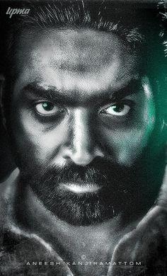 #Suriya's #Masss movie look for #VijaySethupathi #designer #aneesh_kanjiramattom #aneeshpvlive #upma https://www.facebook.com/upmadesigns