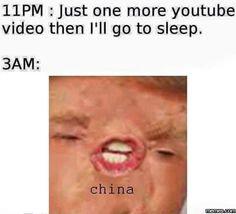 Just one more youtube video #Funny #Memespic.twitter.com/DWvs8oNAQV http://ibeebz.com