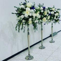 Tapahtumakukitus kukkakauppa bronco