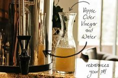 Ph balancer to help prevent red, irritated armpits caused by homemade baking-soda-containing deodorant!