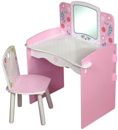Table Enfant Table Ronde avec Filet et 2 Chaises