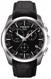 Tissot Couturier Chronograph Quartz T035.439.16.051.00
