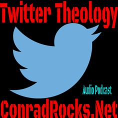 "Twitter Theology   I have been on twitter for years and engage with a ton of people on a daily basis about their relationship wit Jesus. I am sharing some observations with you today.Listen to ""Twitter Theology"" on Spreaker. Bumper Sticker Theology is rampant; New Creature in Christ 2 Cor 5:17; Like Priest Like Congregation Hosea 4:8-10; https://twitter.com/Mikiah_/status/803397486975078400 ; God is personal but not private Luke 9:26; There is always more with Jesus; Seeing throug a dark…"