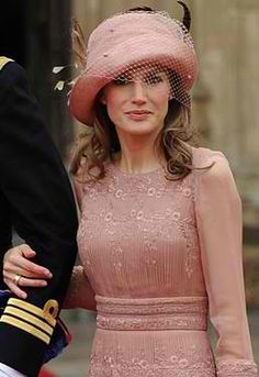 2df3ac5cd64f9 Princess Letizia of Spain Princess Letizia